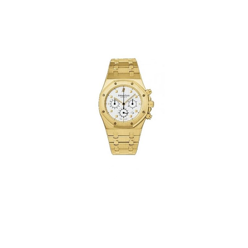 Audemars Piguet Mens Watch 25960BA.OO.11 54860 1