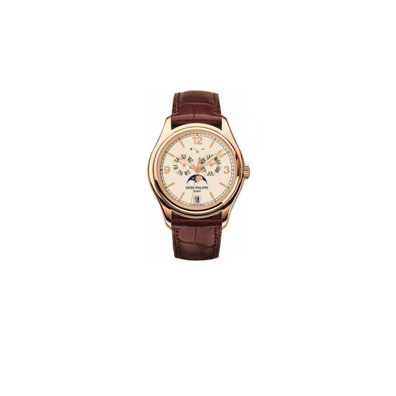 Patek Philippe Complications Annual Cale 55004 1