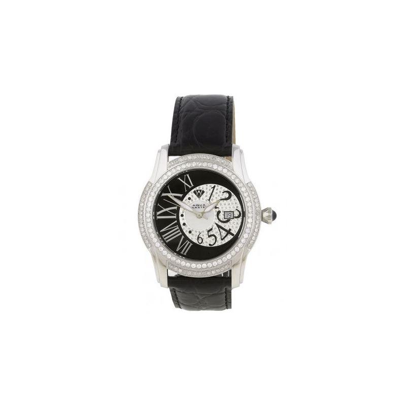 Aqua Master Unisex Diamond Watch W127 28035 1