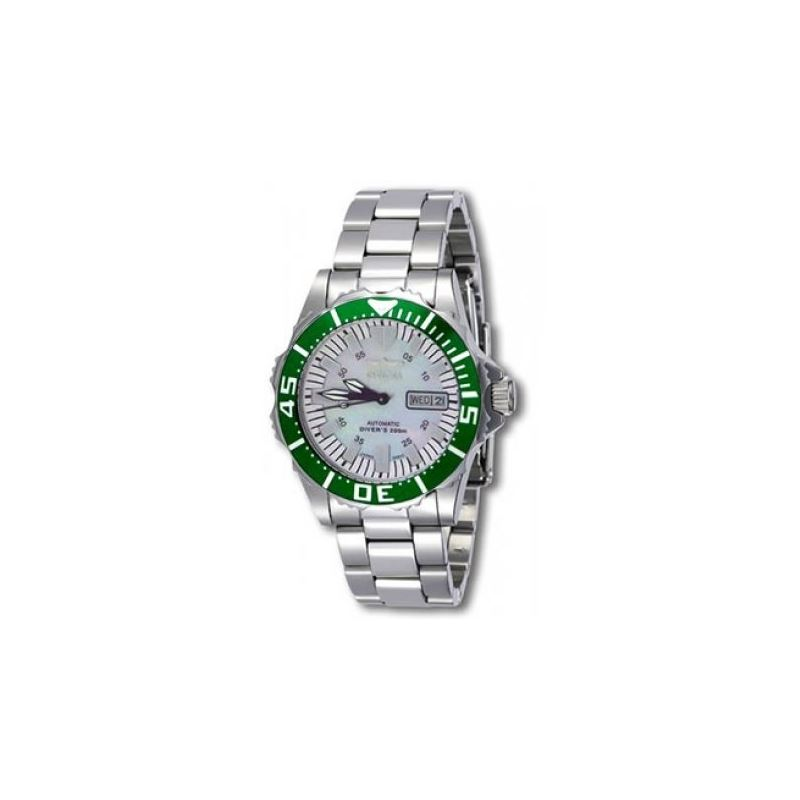 Invicta Green Abyss Diver 27948 1