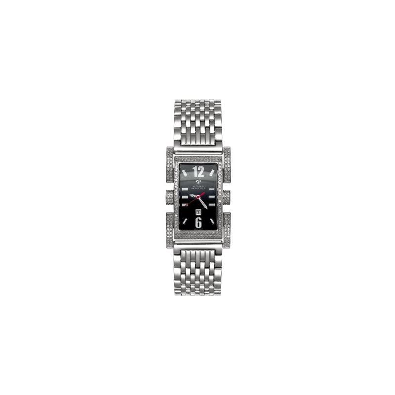 Ladies' Flex Bicycle Diamond Watch, 2.75 Ctw