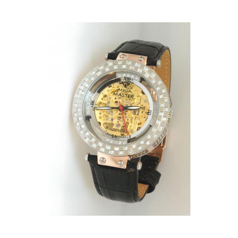 Aqua Master Mens Diamond Watch am1 54561 1