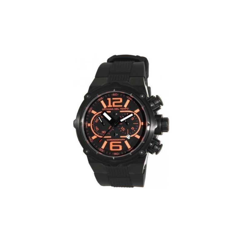 Officina Del Tempo Luxury Wrist Watch OT 49188 1