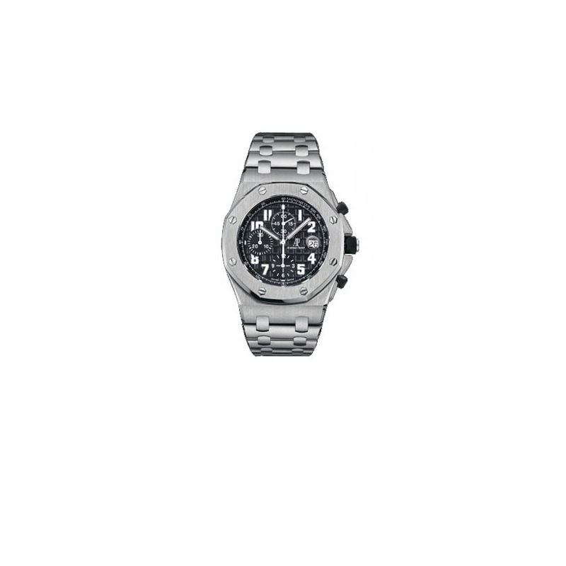 Audemars Piguet Mens Watch 25721ST.OO.10 54835 1