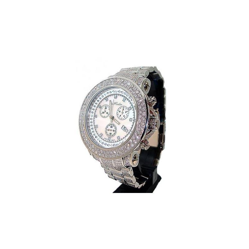 Joe Rodeo Junior Jumbo Face Diamond Watc 88793 1