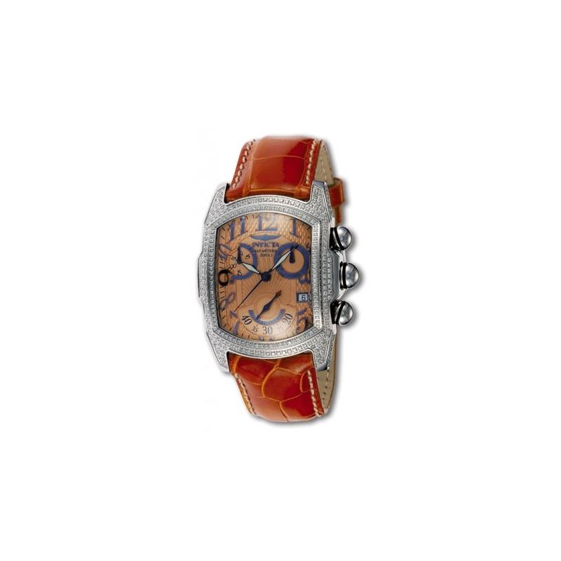Invicta Diamond WatchesLupah Pave 2217 27958 1