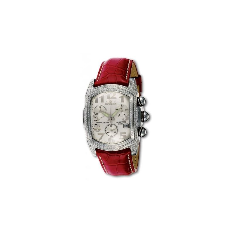 Invicta Diamond WatchesLupah Pave 2214 27955 1