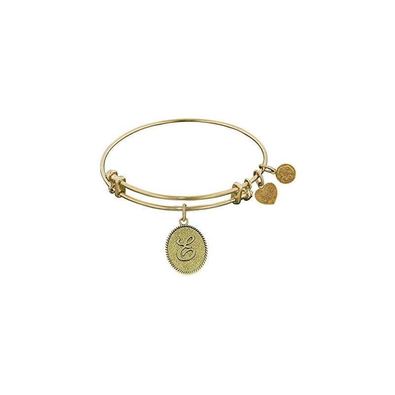 Angelica Ladies Initials Collection Bang 72385 1