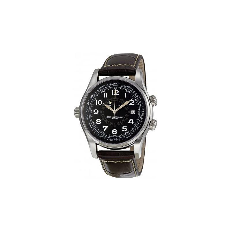 Hamilton Swiss Movement Watch H77505535  28092 1