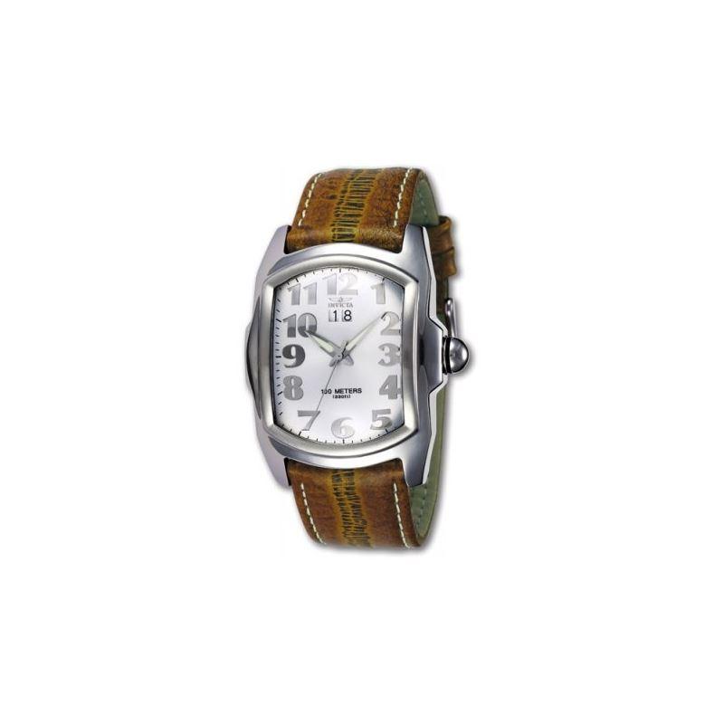 Invicta Lupah Big Date Mens Watch 2512 27999 1