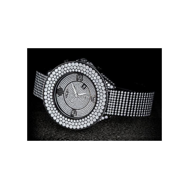 Arctica Watches Arctica 57mm Diamond Cas 49157 1