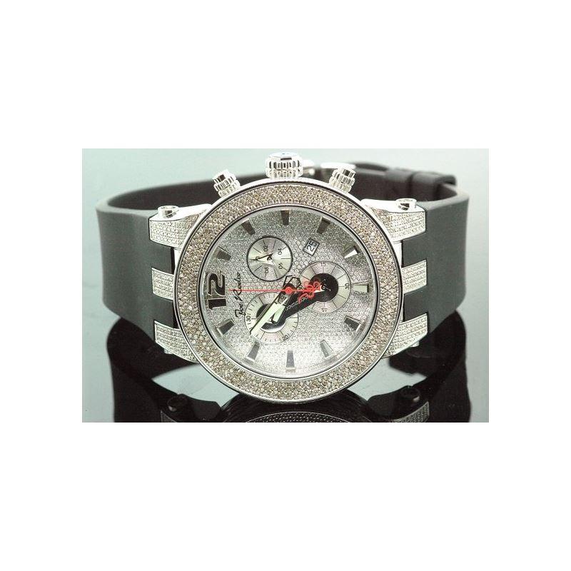Joe Rodeo Broadway Mens Diamond Watch JR 88774 1
