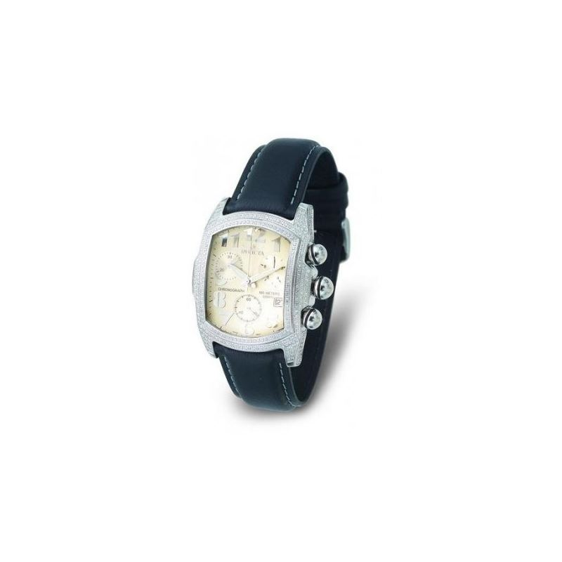 Invicta Diamond WatchesInvicta Lupah Pav 325 1