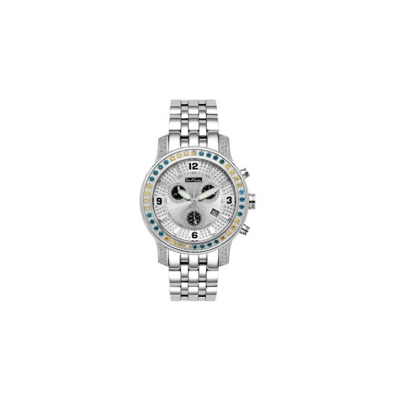 Joe Rodeo JoJo Mens Diamond Watch 2000 R 89072 1