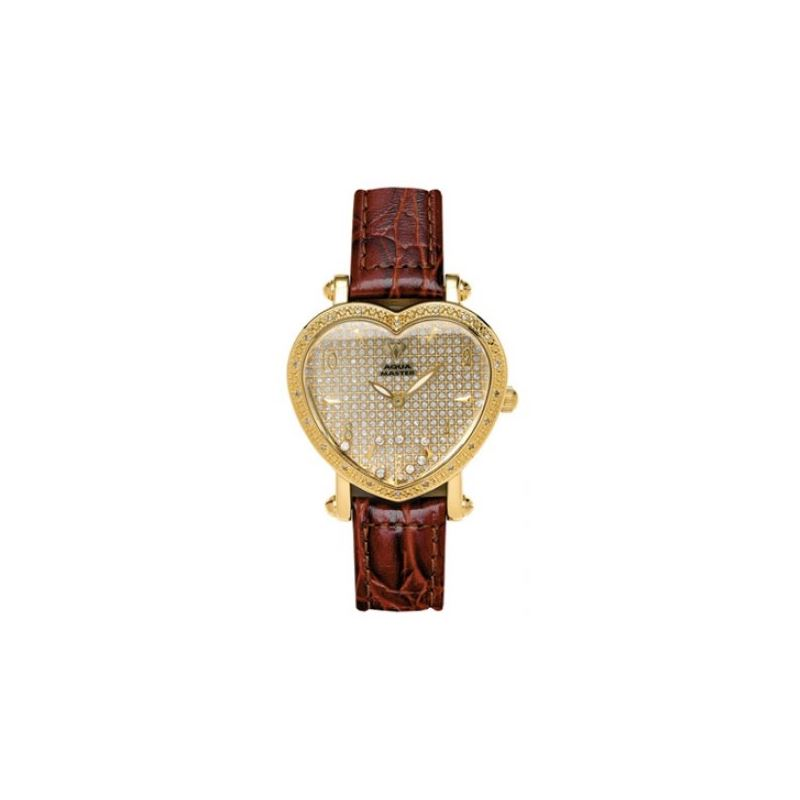 Aqua Master Diamond Watch Aqua Master La 53520 1