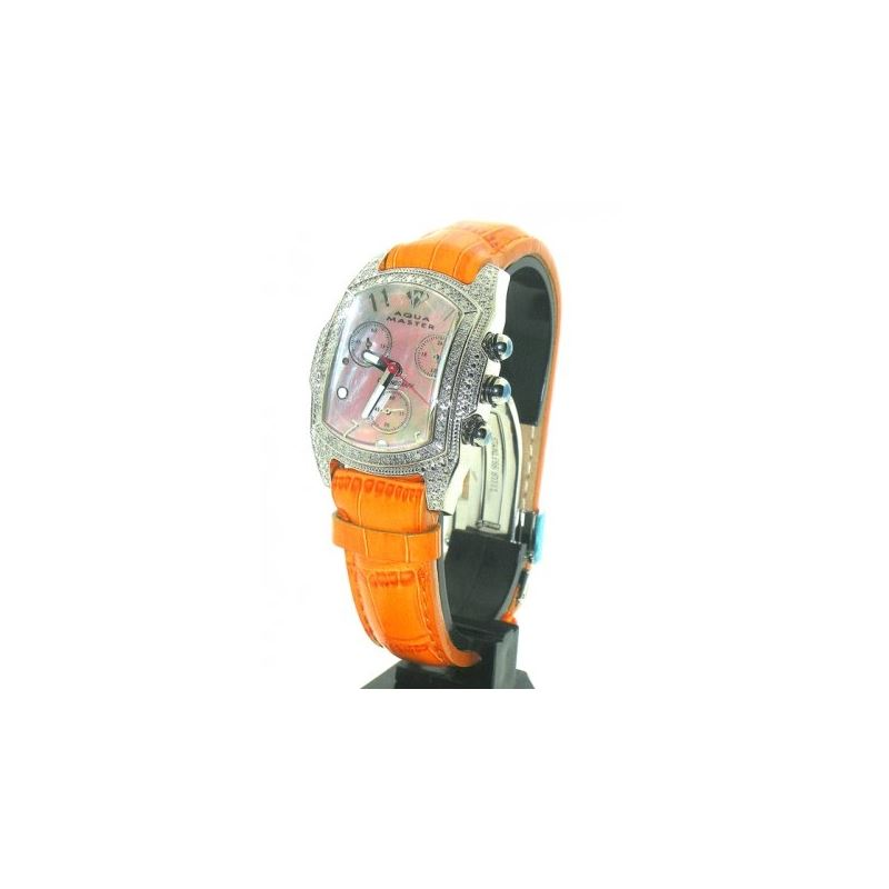 Aqua Master Diamond Watch AQS-23 53312 1