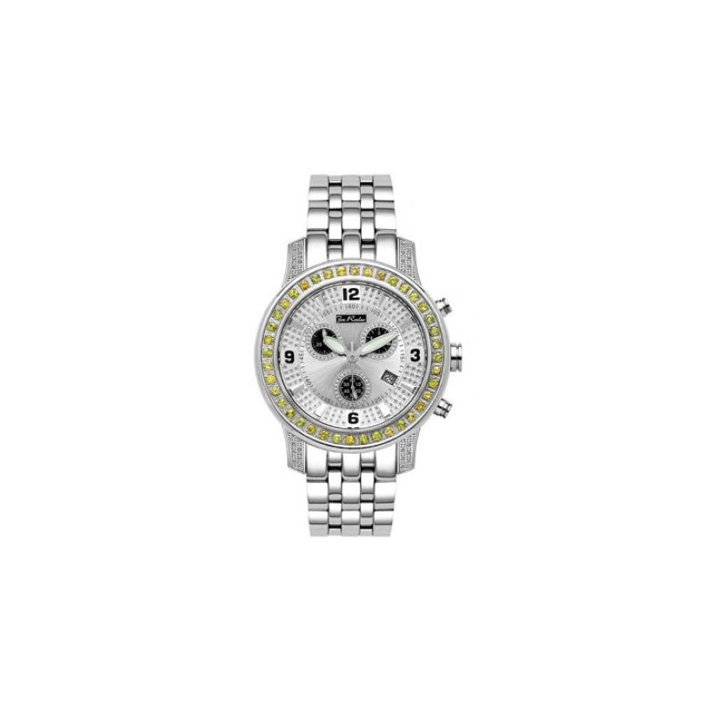 Joe Rodeo JoJo Mens Diamond Watch 2000 R 89074 1