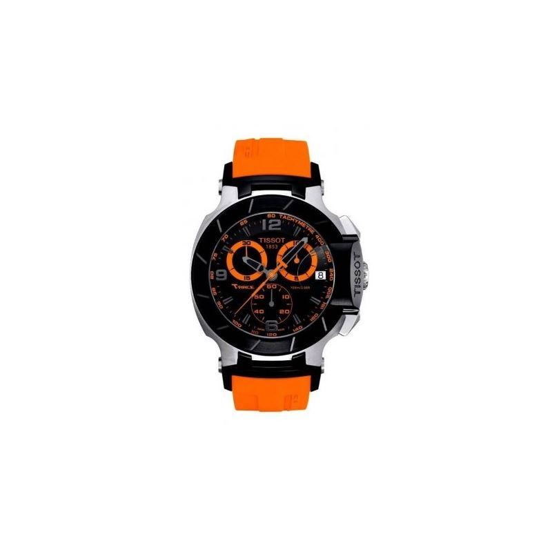 Tissot Swiss Made Wrist Watch T048.417.2 37800 1