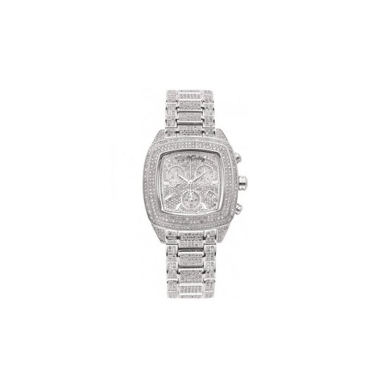Joe Rodeo Chelsea Unisex Diamond Watch J 88783 1