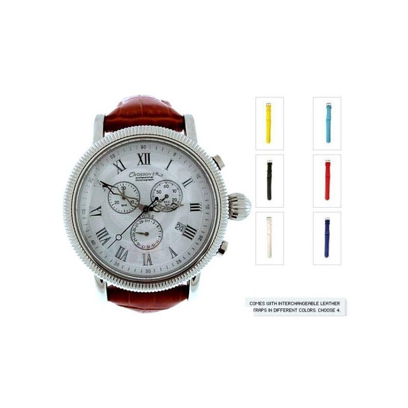 Chronograph - Chrono-3 53183 1