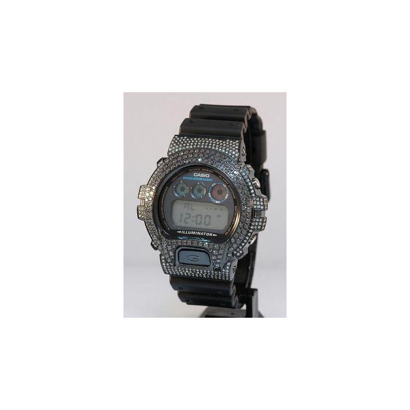 Casio G-Shock Digital Diamond Watch 53030 1
