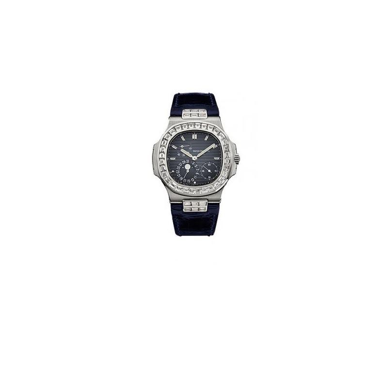 Patek Philippe Nautilus Mens Watch 5724G 55448 1