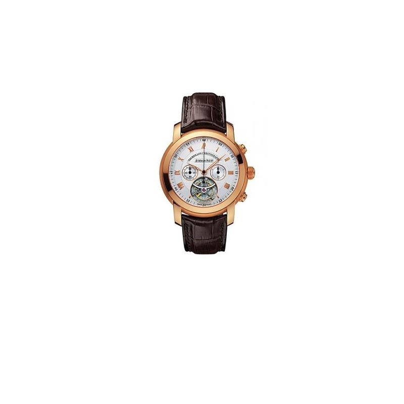 Audemars Jules Audemars Mens Watch 26010 54759 1
