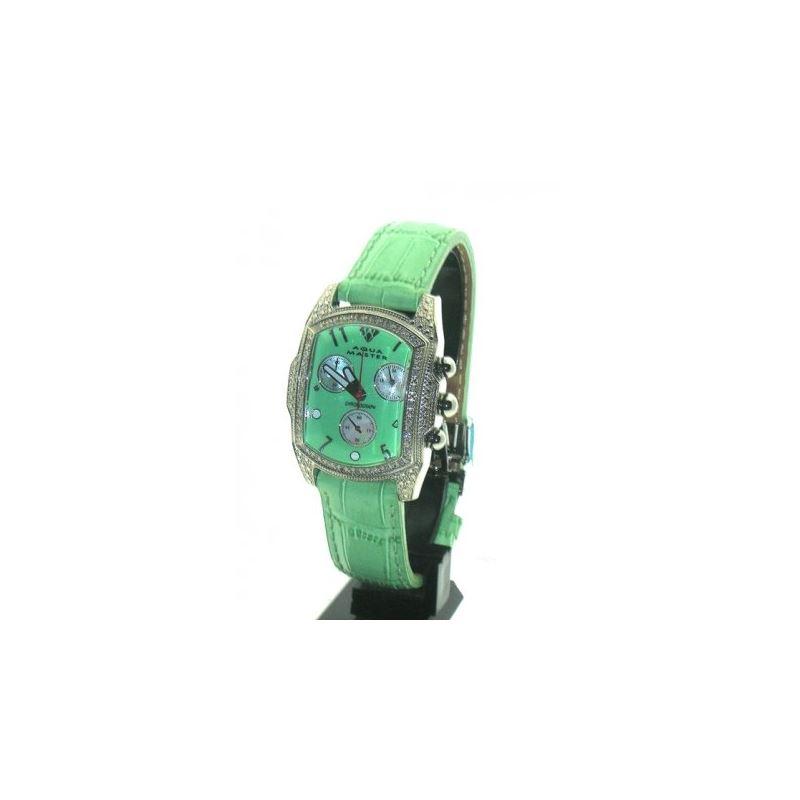 Aqua Master Diamond Watch AQS-20 53309 1