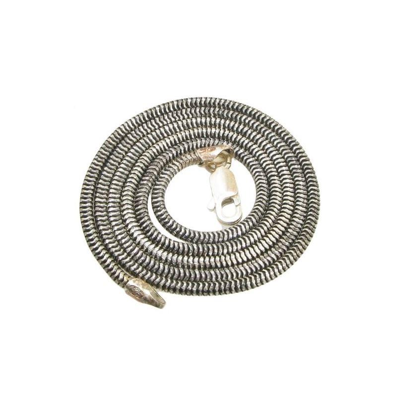 925 Sterling Silver Italian Chain 18 inc 70911 1
