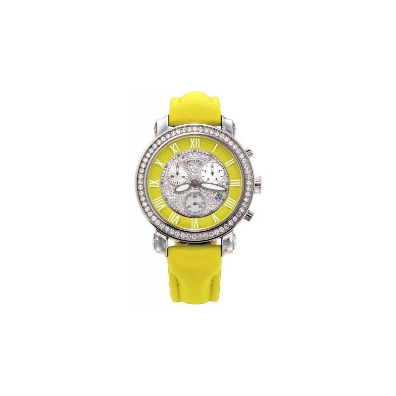 Benny Co Hot Ice 1.5 Yellow 89508 1