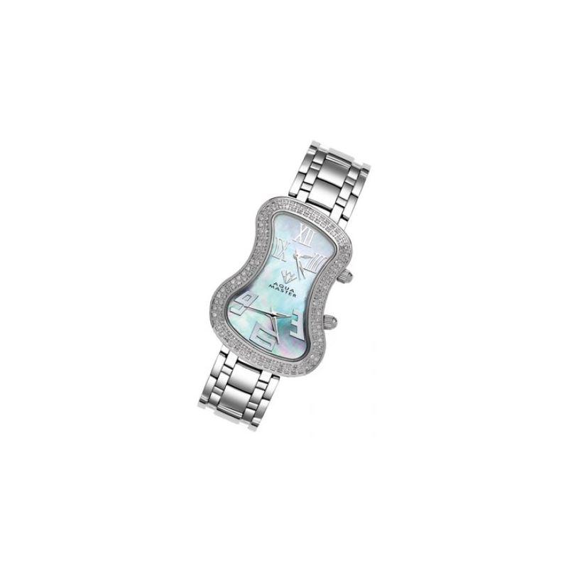 Aqua Master Diamond Watch The AquaMaster 53463 1