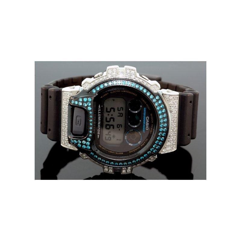 Digital Mens Crystal Watch CK33R11 53074 1