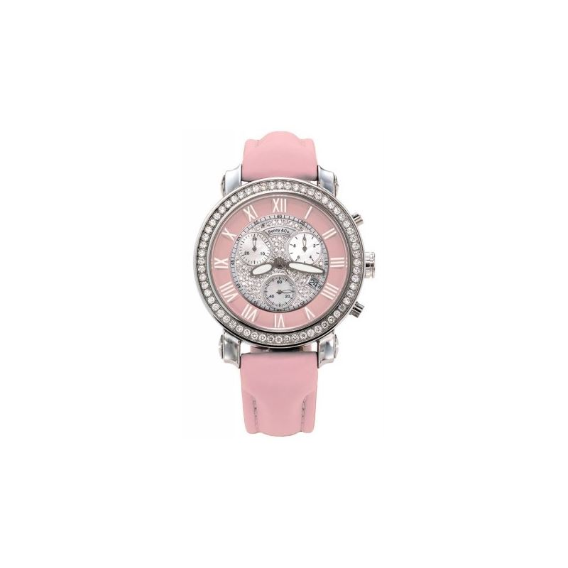 Benny Co Hot Ice 1.5 Pink 89507 1