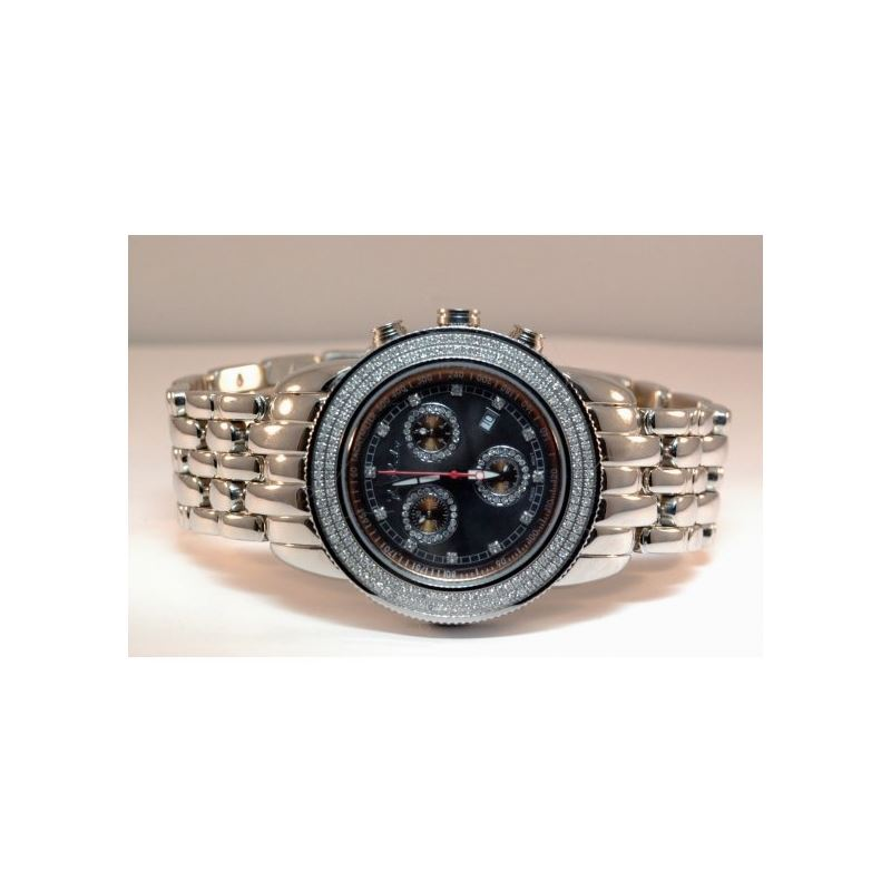 Joe Rodeo Ladies Diamond Watch Baron JBR 88899 1