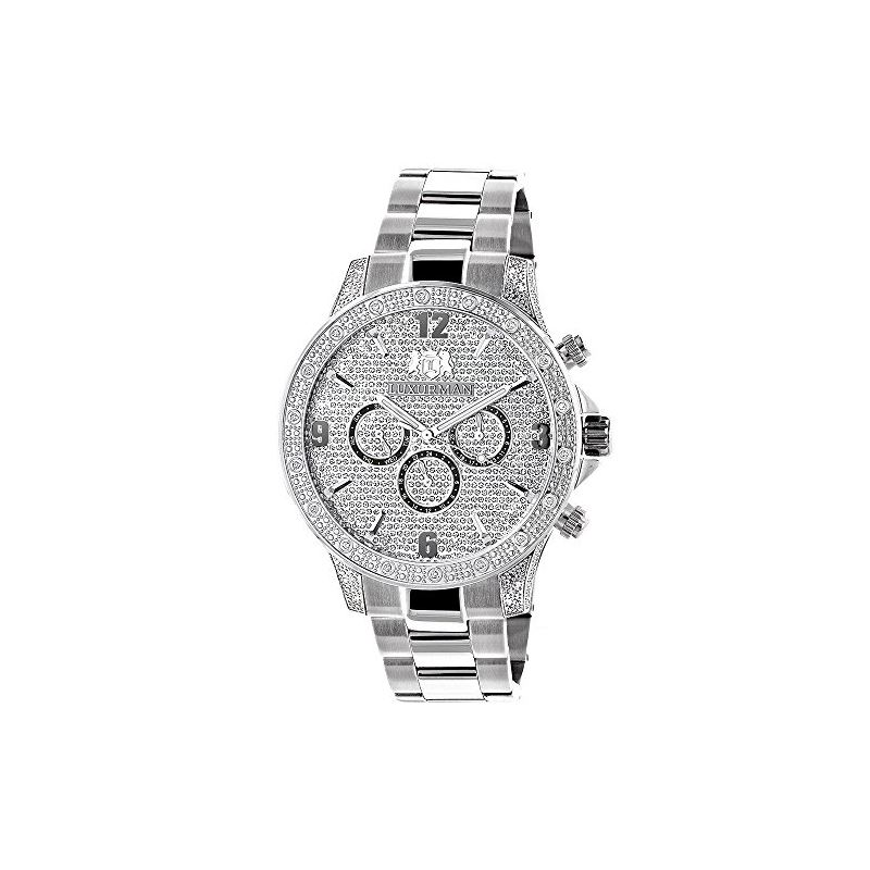 Celebrity Liberty Genuine Diamond Watch  89630 1