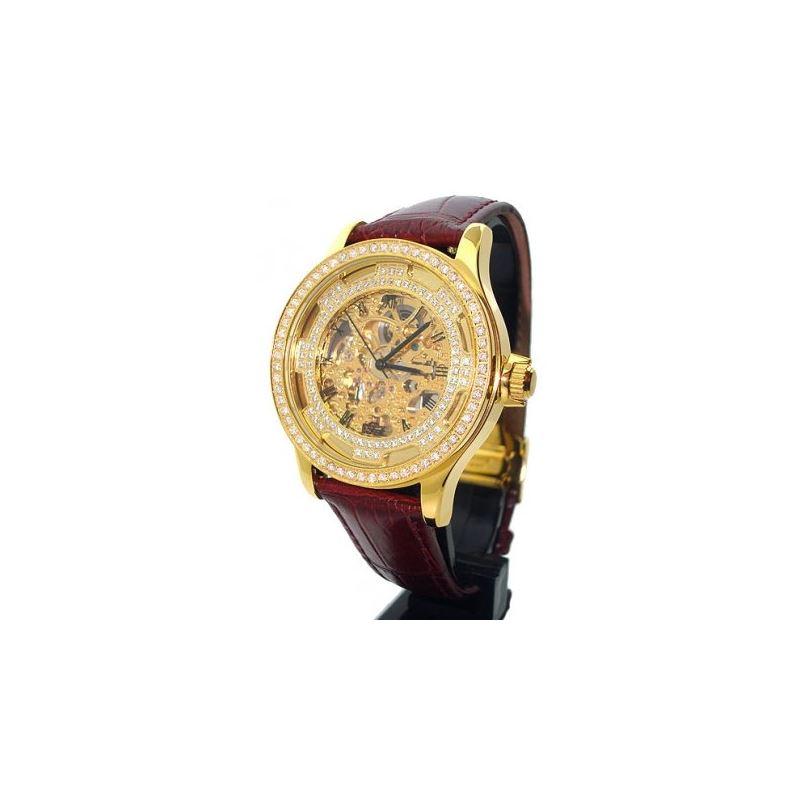Freeze Diamond Automatic Watch 53249 1