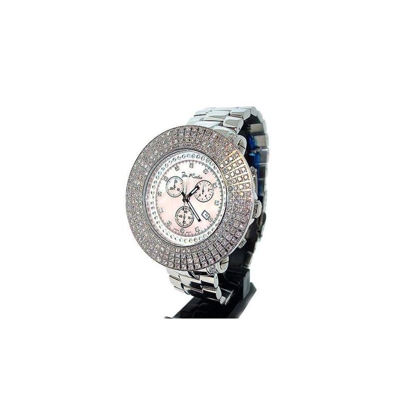 Joe Rodeo Junior Diamond Watch 9.00ct 88797 1
