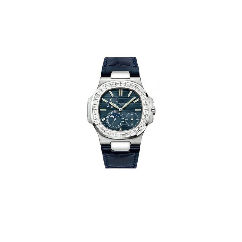 Patek Philippe Nautilus Mens Watch 5722G 55450 1