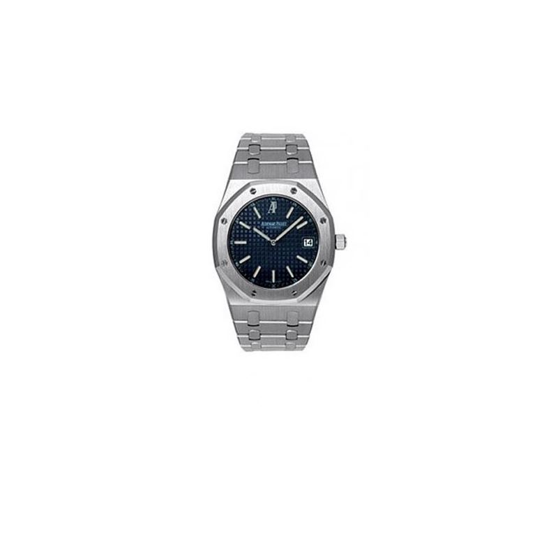 Audemars Piguet Royal Oak Steel Blue 152 54820 1