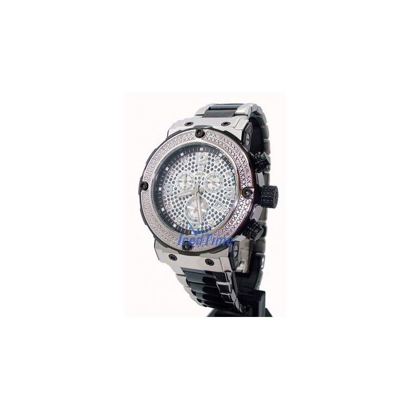 Aqua Master Aqua Diamond Watch 53085 1