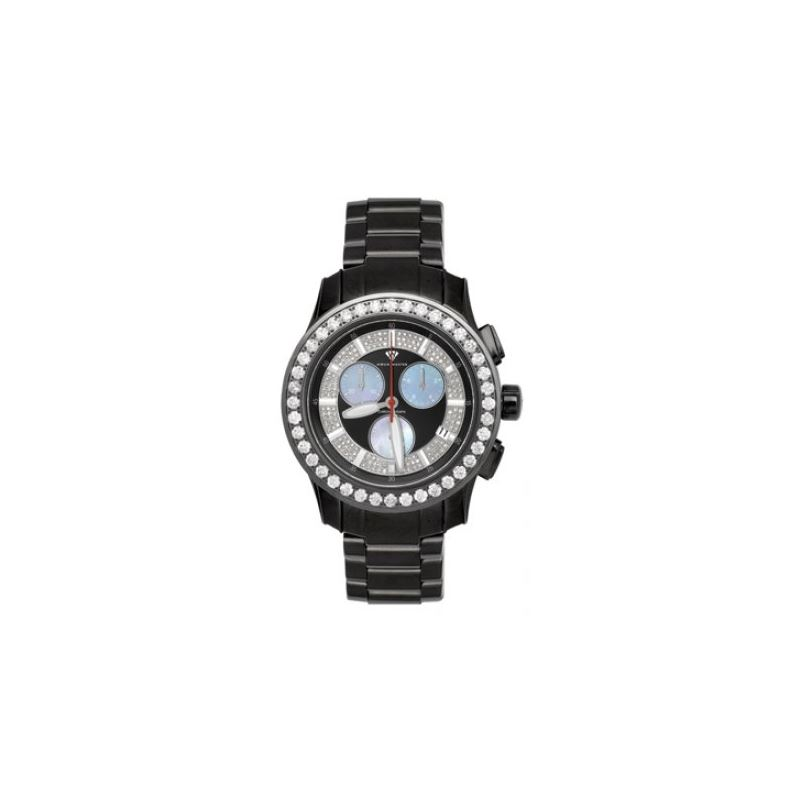 Aqua Master Diamond Watch The AquaMaster 53438 1