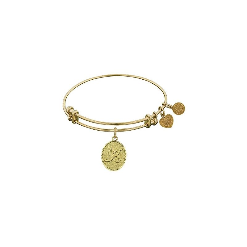 Angelica Ladies Initials Collection Bang 72391 1