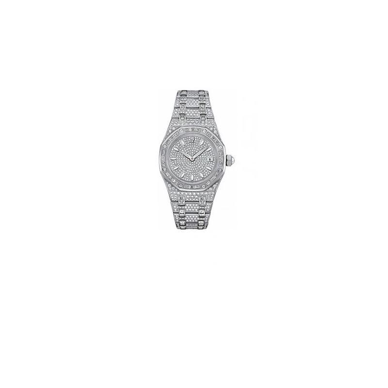 Audemars Piguet Royal Oak Mens Watch 676 54927 1