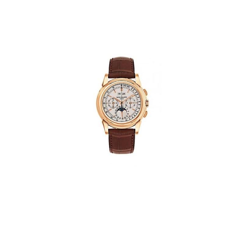 Patek Philippe Chronograph Perpetual Cal 55486 1
