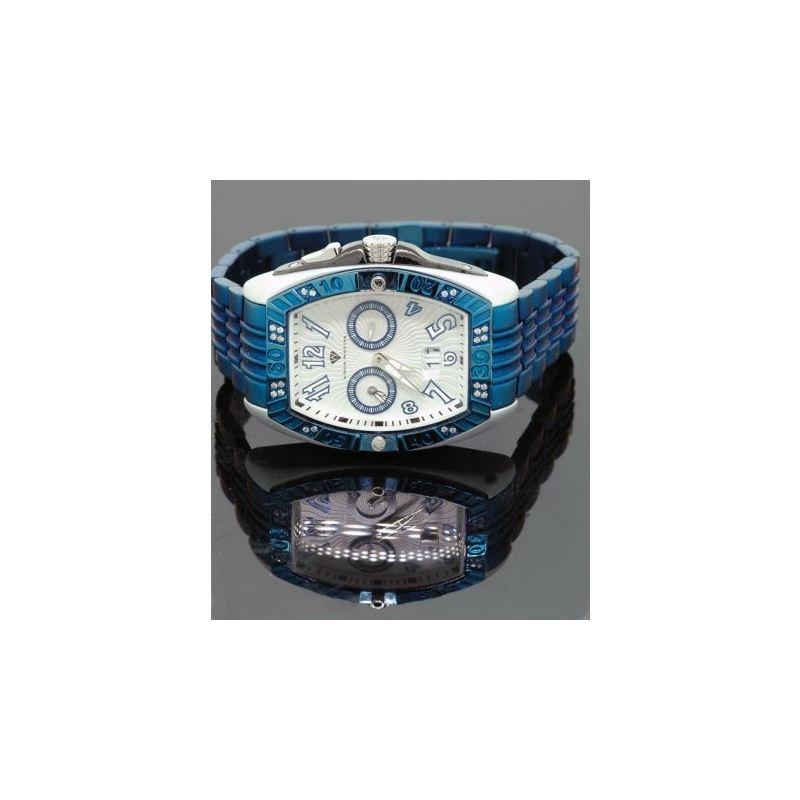 Aqua Master Tonneau 0.50ctw Mens Diamond 54946 1