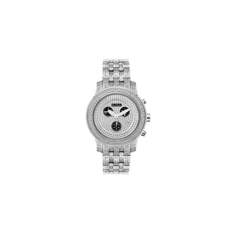 Joe Rodeo JoJo Mens Diamond Watch 2000 4 89068 1