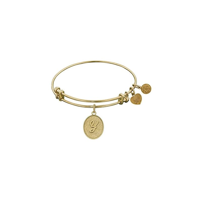 Angelica Ladies Initials Collection Bang 72405 1