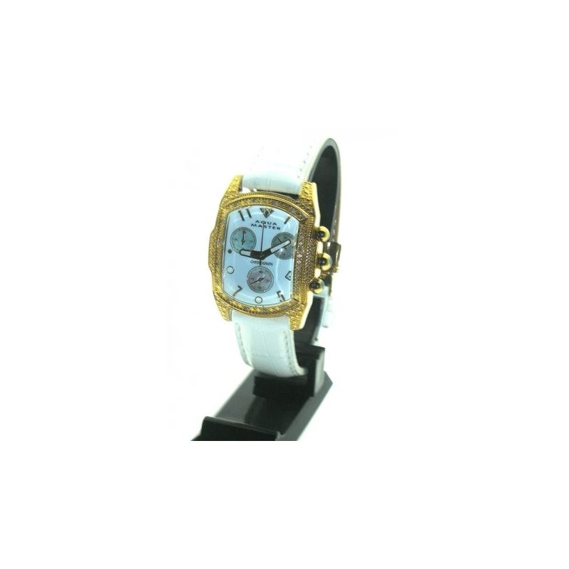 Aqua Master Diamond Watch AQS-22 53314 1