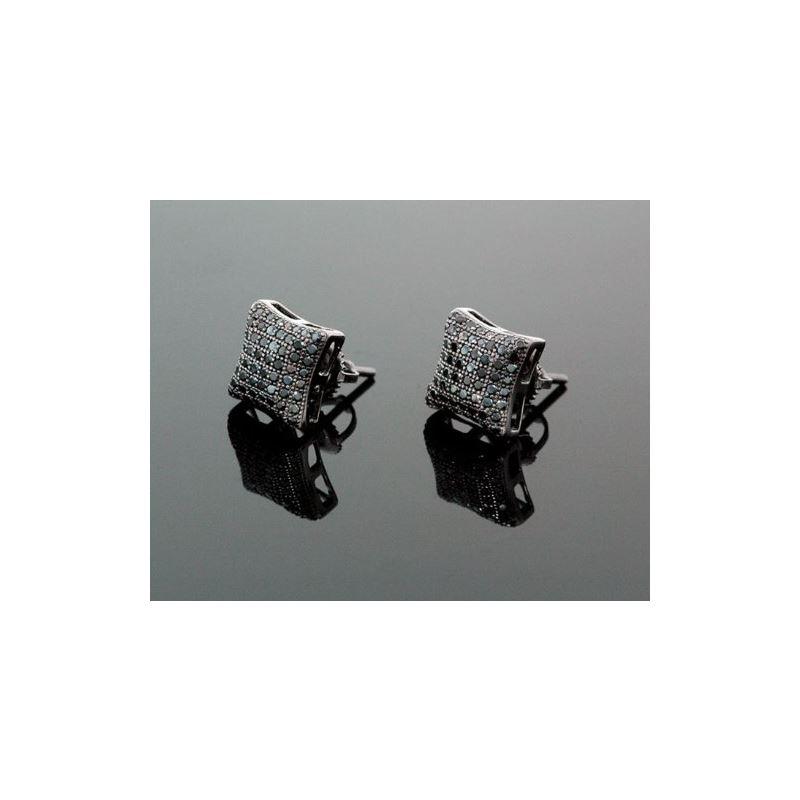 Sterling Silver Unisex Fashion Hand Set  80899 1