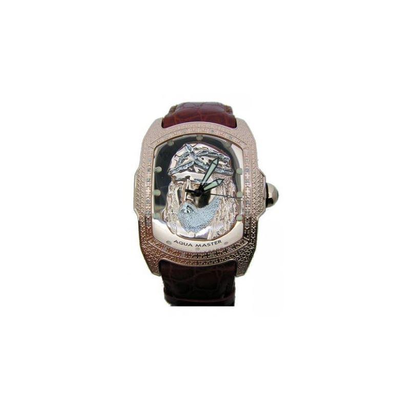 Aqua Master Watch 28105 1